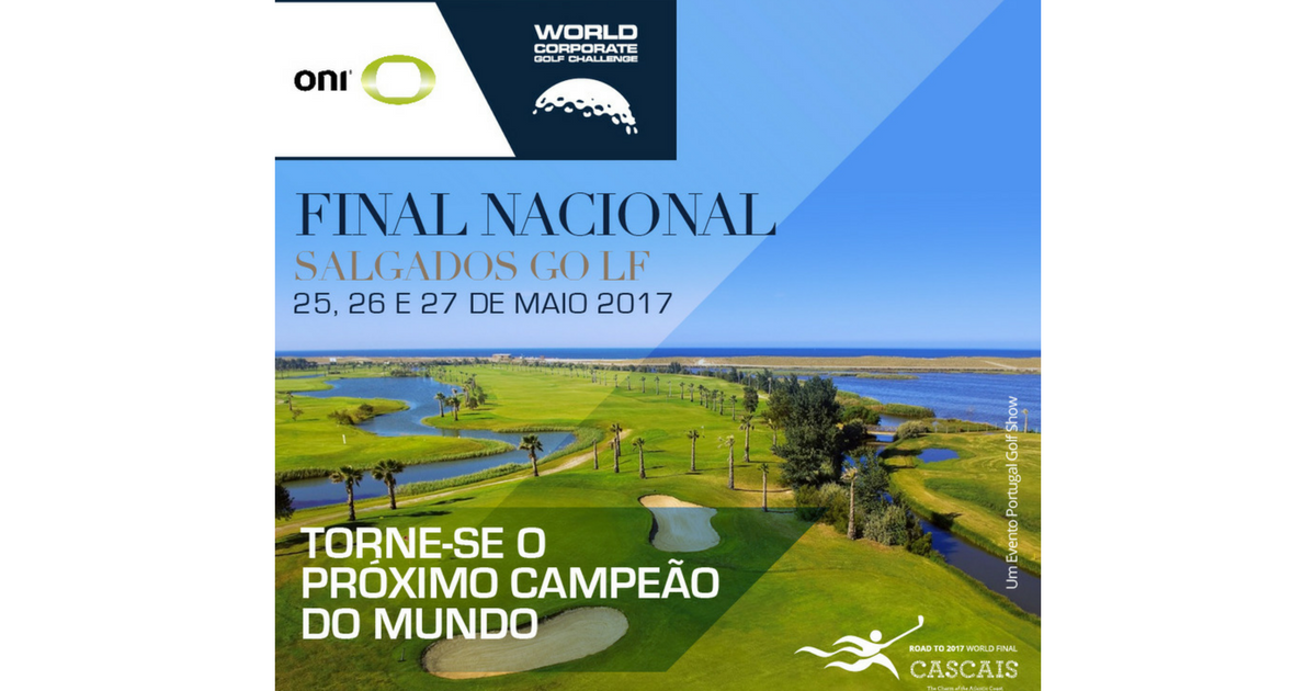 World Corporate Golf Challenge